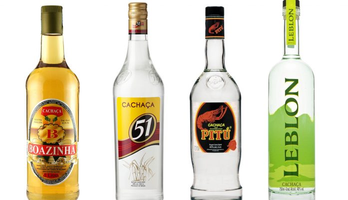 Wat is Cachaça?